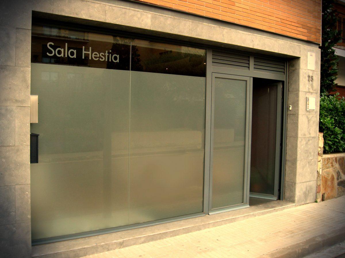 Sala Hestia